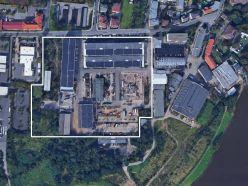 Mieterspezifische Gestaltung! Hallen-, Lager- und Produktionsflächen ab 1.000 m² bis 25.000 m²