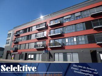Moderne und großzügige 3-Zimmer Wohnung in direkter Stadtparknähe