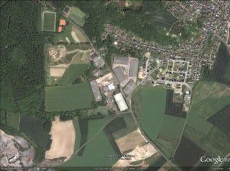5 Gewerbehallen in Andernach/Eich mit günstiger Verkehrsanbindung.