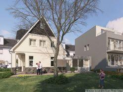 Attraktive Neubauwohnungen im Herzen von Beuel-Limperich