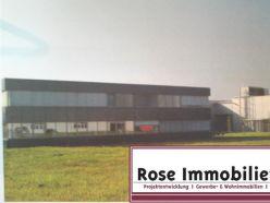 ROSE IMMOBILIEN KG: 7,2 % Rendite mit Gewerbeobjekt!!! Voll vermietetes Hi-Tech Produktionszentrum