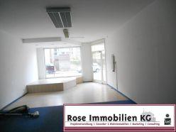 ROSE IMMOBILIEN KG: GÜNSTIG + ZENTRAL - LADENLOKAL IN MINDEN´s CITY