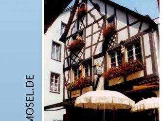 ***Stilvolles und bekanntes Traditionshaus in erstklassiger Fußgängerzonenlage von Mayen!***