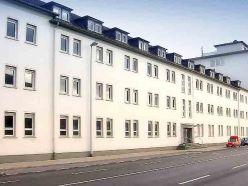 Büroflächen im Gewerbe- und Hafengebiet von Mülheim an der Ruhr
