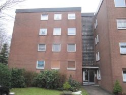 Großzügige 3,5-Raum-Wohnung in Marl-Polsum zu vermieten!